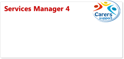 Services Manager 4